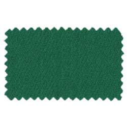 Strachan SuperPro 7' American Yellow Green Pool Table Cloth