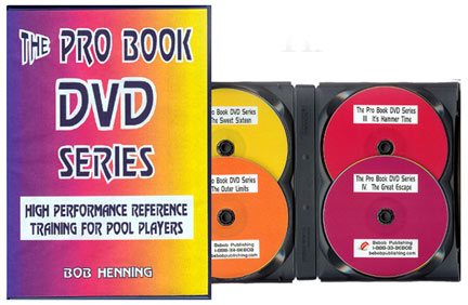 The Pro Book DVD