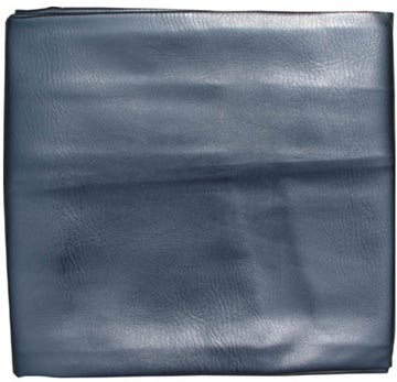 Deluxe Heavy Duty 8 Ft. Pool Table Cover, Black