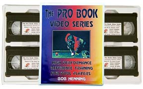The Pro Book Video Series