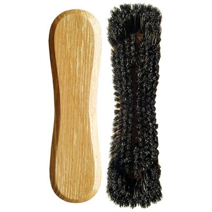 Standard 10.5&#34 Horse Hair Pool Table Brush
