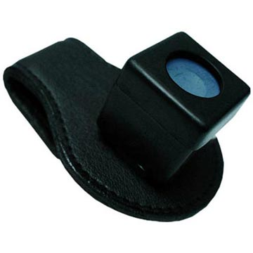 Leather Magnetic Chalk Holder